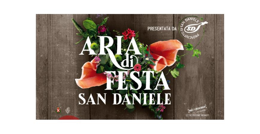 """""""Aria di Festa"""" 2020"""